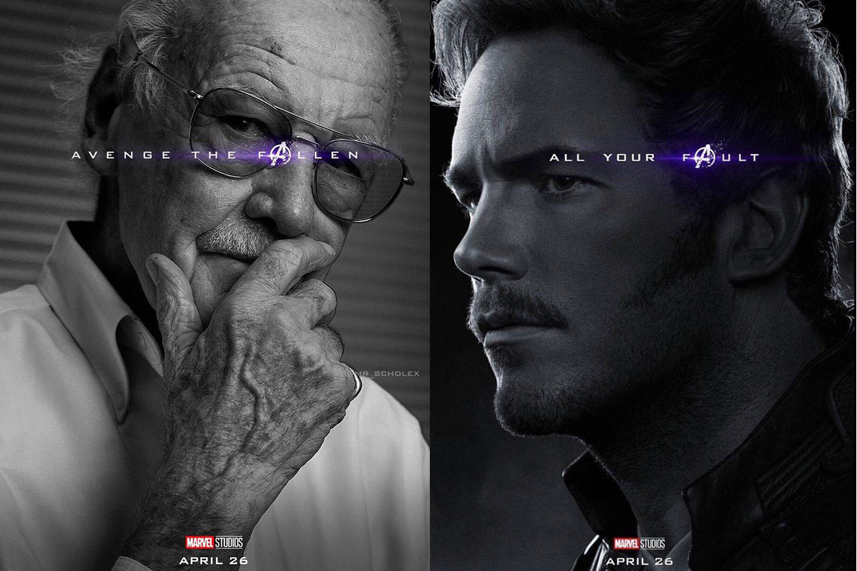 Netizens Come Up With Hilarious Memes Using Latest 'Avengers: Endgame' Posters