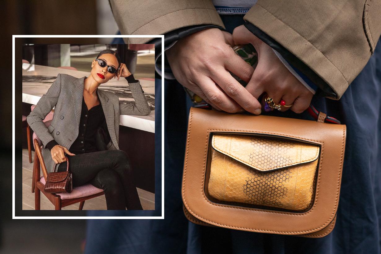 5 Unique designs of bag