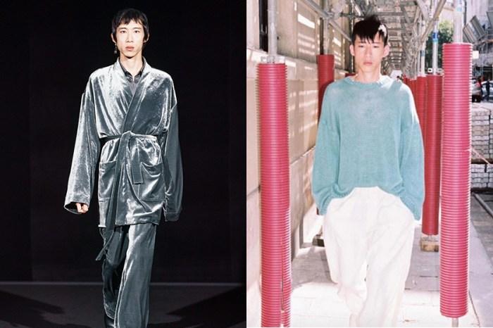 #PFW:Balenciaga 時裝騷上的首位香港模特兒,擁有多重身份的他是誰?