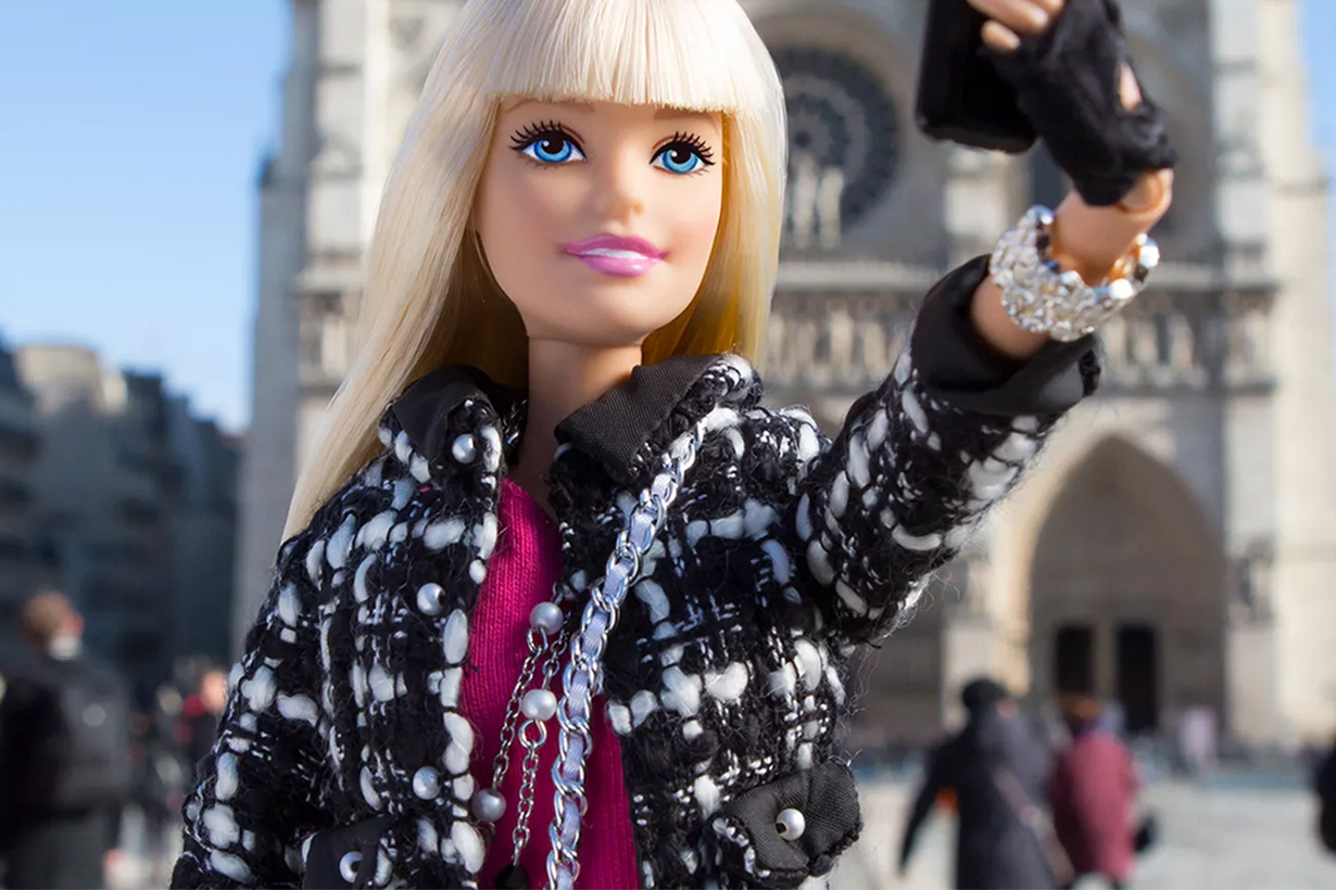 Barbie's 60th Birthday Best Fashion Collaborations