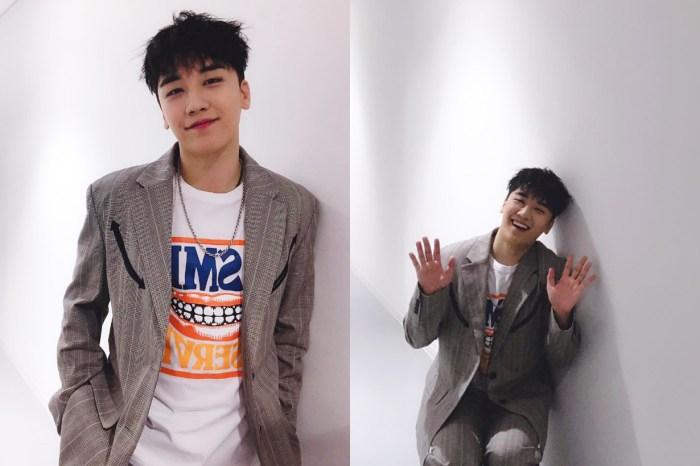 突發!Bigbang 勝利因一連串醜聞纏身,Instagram 宣佈退出娛樂圈!