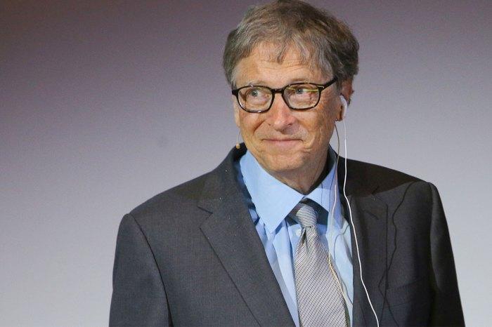 問 Bill Gates :「你快樂嗎?」他的回答重新提醒,人生中這 4 件事才最重要