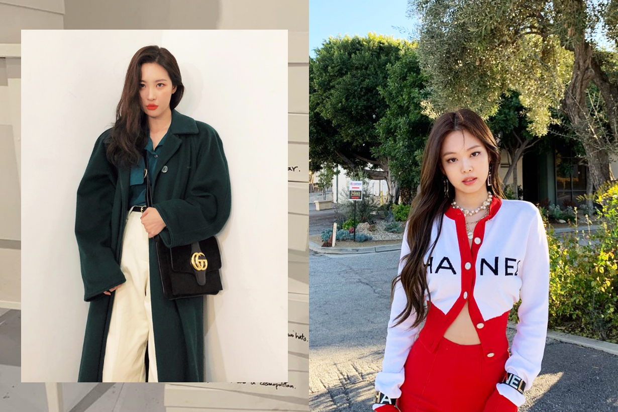 Seungri Lee Seung Hyun Scandal BLACKPINK Jennie Jisoo Lee Sun Mi APINK Son Na Eun YG Future Strategy Office K Pop Korean idols celebrities singers netflix