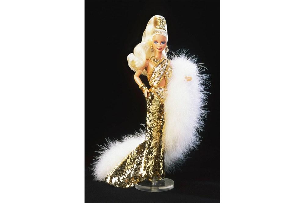 Bob Mackie Barbie 1990