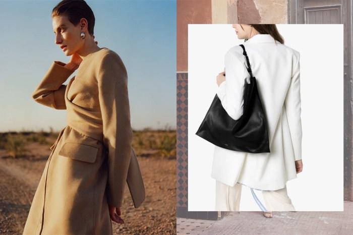 摩洛哥之旅的行李:大地色單品系列推介,散發慵懶、簡淡氣息