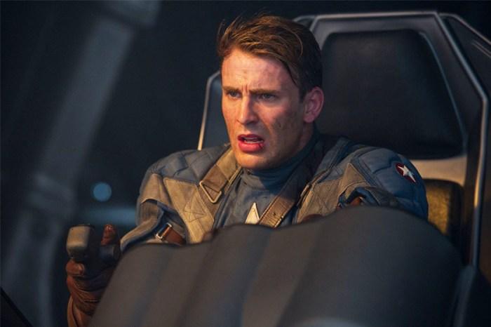 卸下美國隊長一職才被告知,原來 Chris Evans 並非 Marvel 的完美人選!
