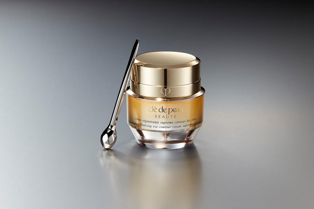 Clé de Peau Beauté enhancing eye contour cream supreme-01
