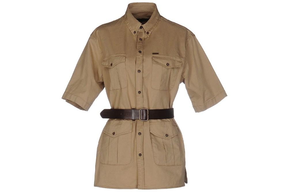 dsquared2 shirts & blouses