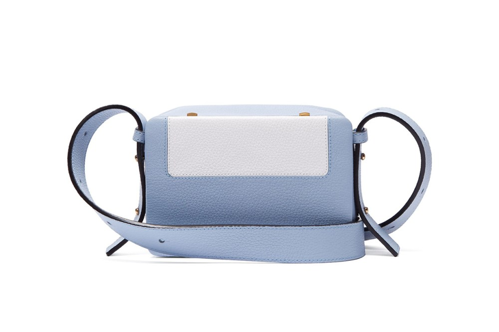 lutz morris cross-body bag