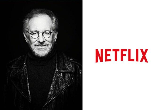 Netflix 發表聲明!面對史提芬史匹堡提議拒絕他們角逐奧斯卡,官方這樣回擊……