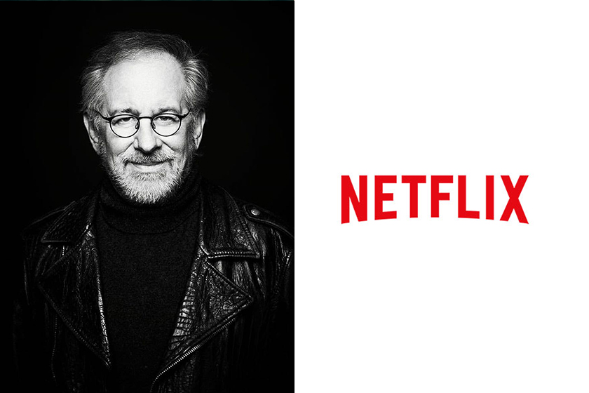 Netflix responds to Oscars and Steven Spielberg  backlash