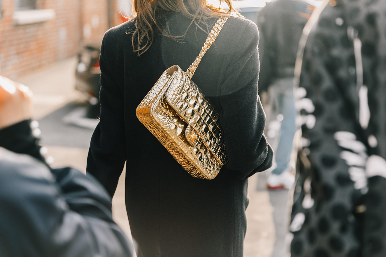 Low-Key Designer Bags Without Logo Hardware
