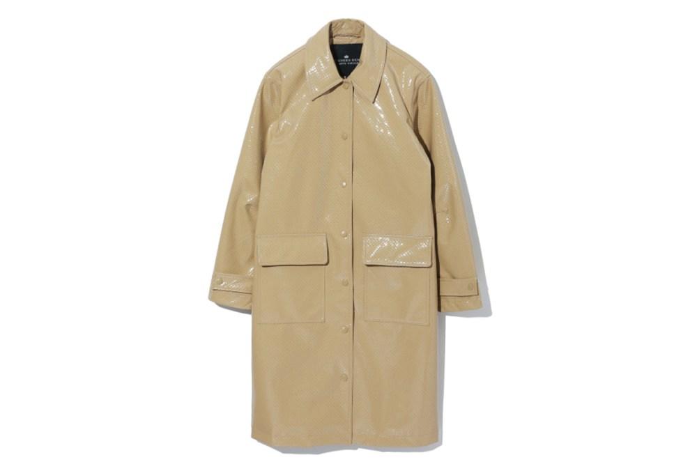 Designers Remix Gayla Coat