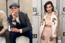 驚傳戀情:Beckham 家的二兒子竟然也談戀愛了,被爆正和這位女星交往中!