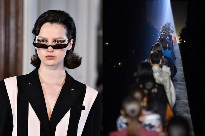 來自模特的真實自白:穿著奢侈的高訂服,其實背後正在負債中苟延殘喘!