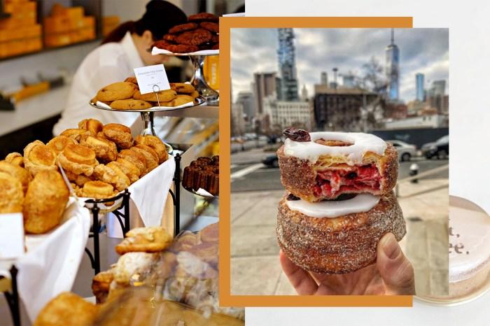 紐約甜品名店進駐香港!招牌甜甜圈之外,將推出神秘限定美食?