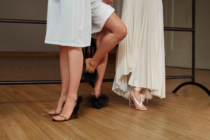 為雙腿 Dress Up!推介你 12 雙穿了變時尚的鞋子