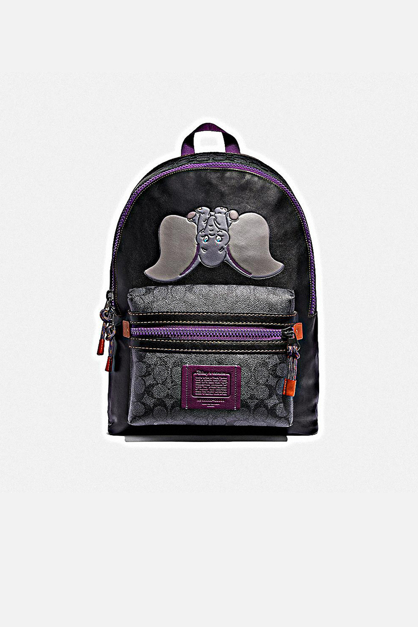 coach dumbo collection handbags clothes accrssories