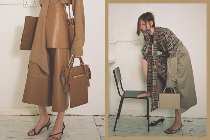 師承 Phoebe Philo:從這個來自韓國的品牌,找到最經典的 Old Céline 設計!