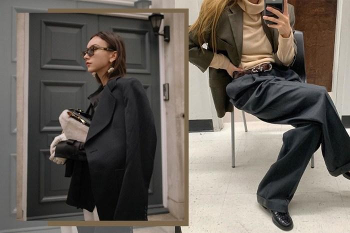 IG 女生迷上的「高級」穿搭: 只需一件單品,已令穿搭昂貴 10 倍!