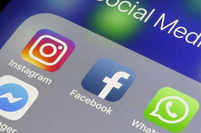 緊急:還不去改密碼?Facebook 漏洞令 2 萬員工可讀取!