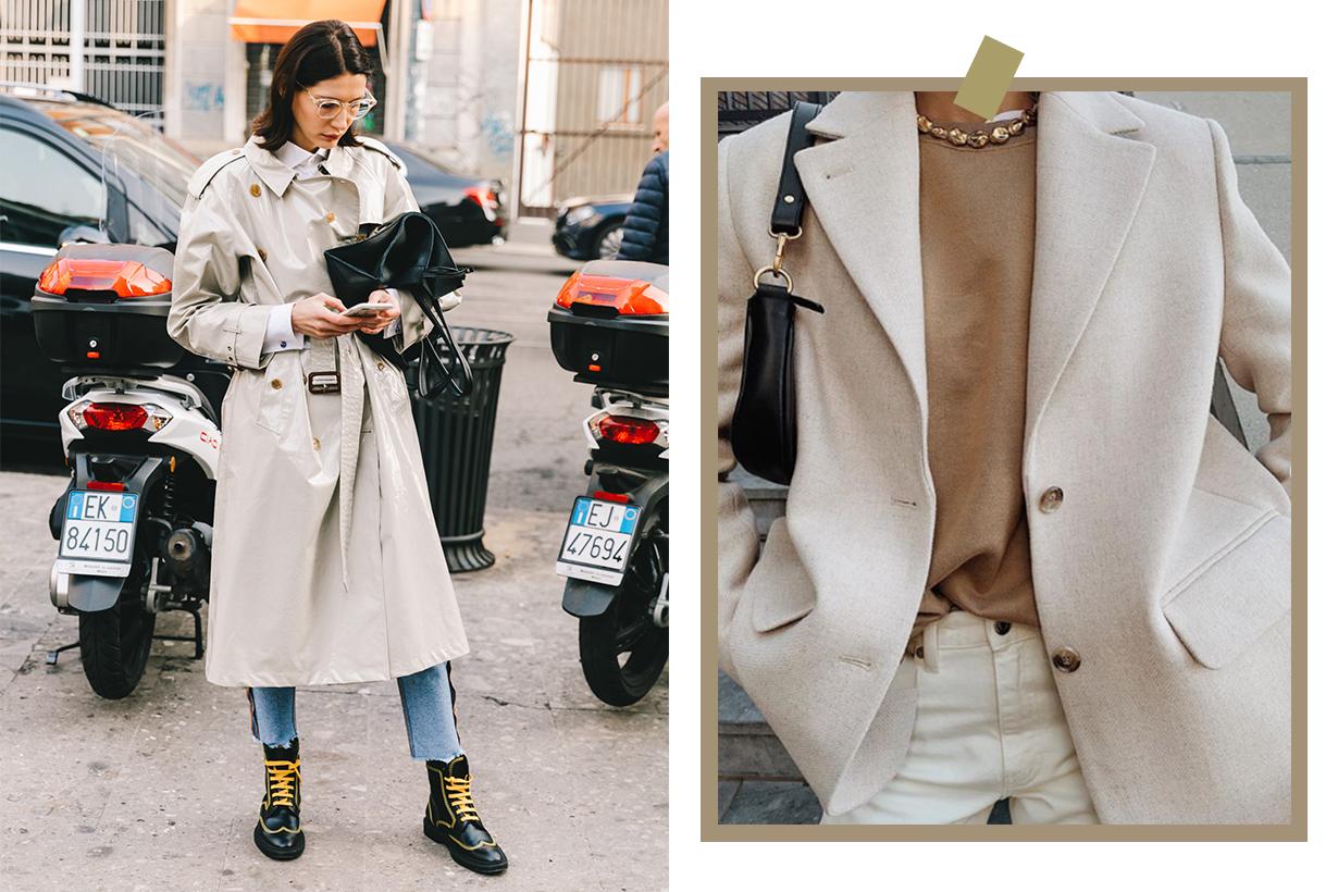Fashion Basics Shared By Celebrity Stylists