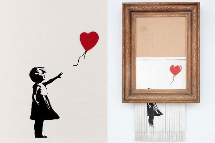 揭開神秘面紗:Banksy 即將來台舉辦首場展覽,一睹這位塗鴉藝術大師的叛逆風采!