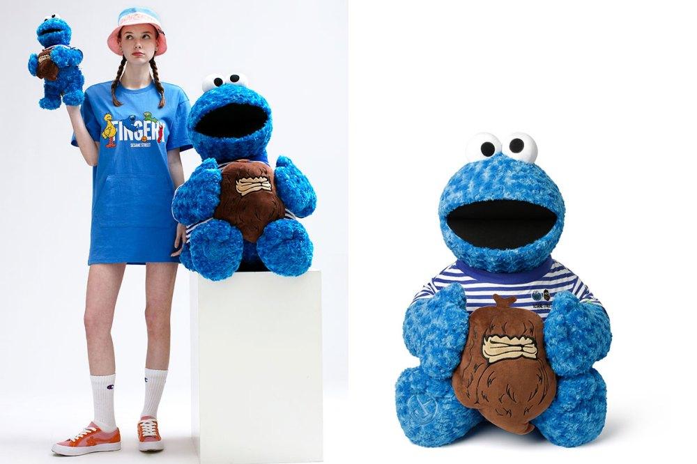 fingercroxx-X-Sesame-Street