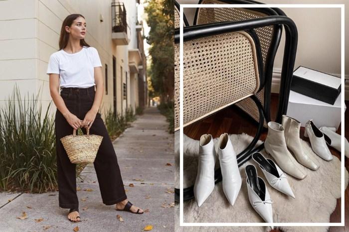 今季不能沒有平底鞋!2019 年必買清單,時尚女生一致認定這 8 款