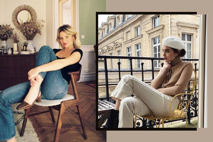 愛法式風格的妳要注意!這 3 種穿衣方式,法國女生卻表示婉拒?