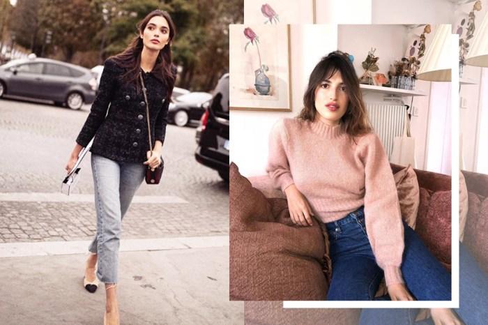 法式日常衣櫥:不能忽略的 10 件基本款,法國女生天天都在穿!