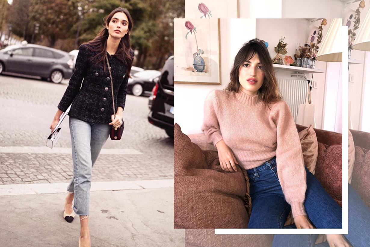 French Style Fashion Basics French Girls Love