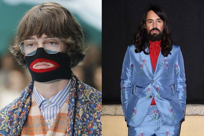 網友大讚有誠意:Gucci 在惹議道歉後,又宣佈將做這一連串的補償計劃……