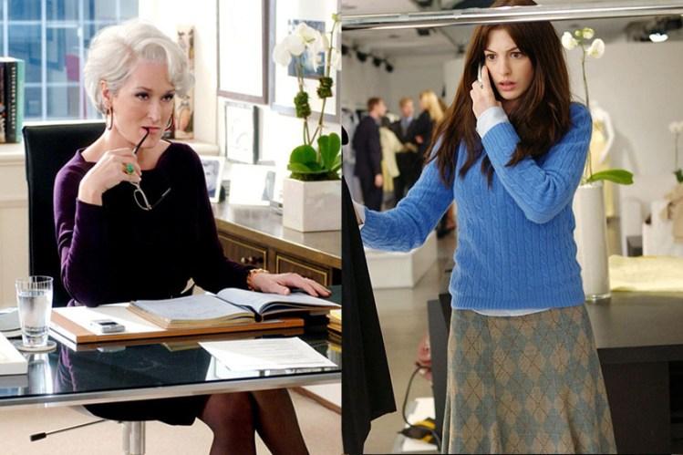 《穿 Prada 的惡魔》真正續集可能開拍?原班人馬即將回歸,現在只差她的答應了……