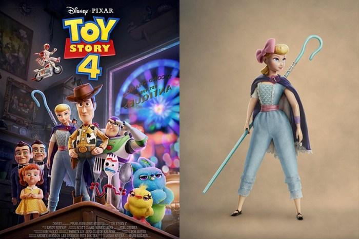 《Toy Story 4》完整預告終於來了!不只牧羊女變成英雄,原來最大反派是它?