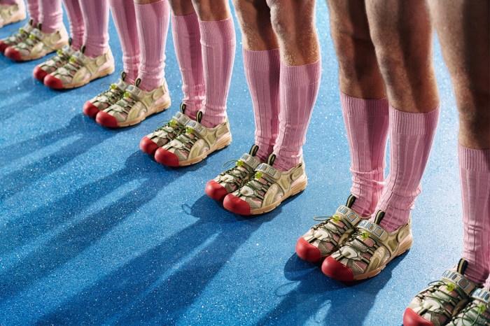 Gucci 「醜涼鞋」捲入抄襲風波?原創品牌竟以 IG 照片幽默回應!