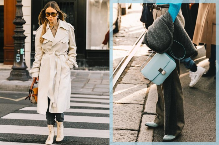 上班也要精緻:從小眾到名牌,為職場女生而設的 12 款手袋!