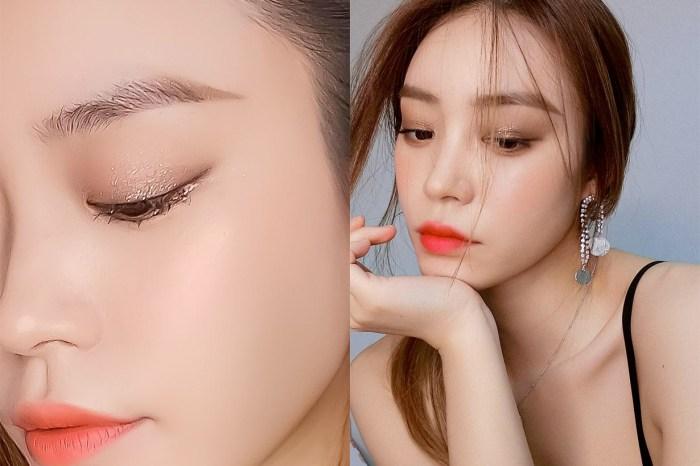 跟這位超仙美妝博主一分鐘學韓國美妝,跟乏味的日常妝容說掰掰!