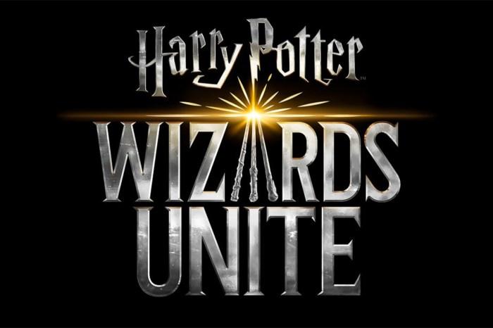 巫師們注意!《哈利波特》推出實境手機遊戲,制伏魔法世界的珍奇異獸
