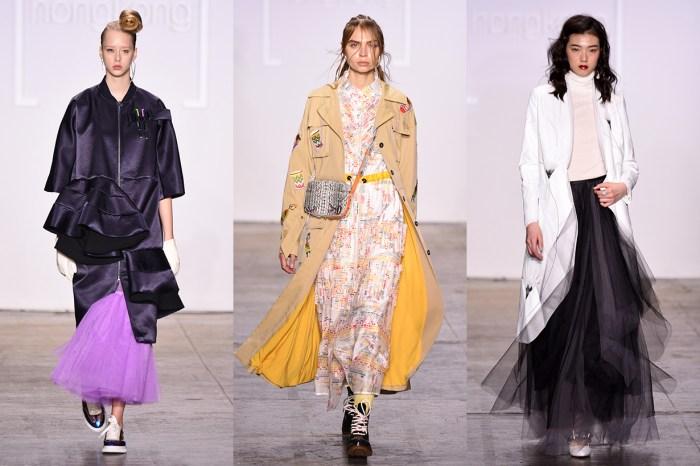 「Fashion Hong Kong」匯演蜚聲紐約時裝周,3 個本地時裝品牌再登國際舞台