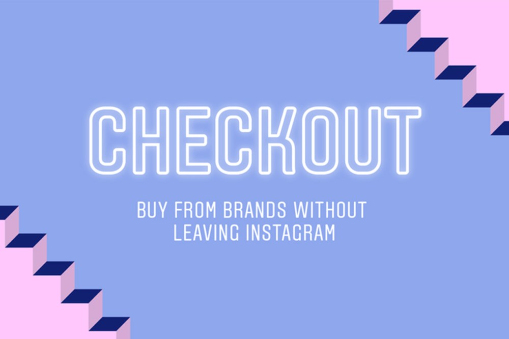 Instagram Checkout New Function