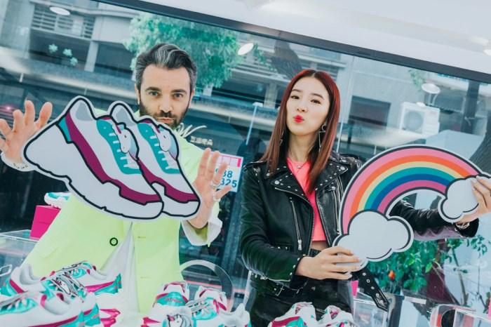 交織在時尚產業和 IG 的愛恨情仇,聽 Irene&Vittorio 聊聊網紅要怎麼生存?