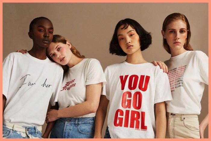 又有籍口買新衣了!6 位女設計師推出獨家 T-shirt 慶祝 38 婦女節