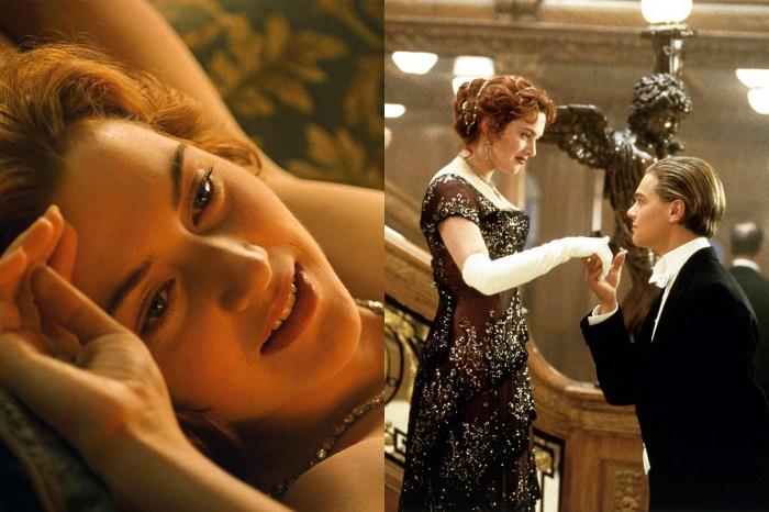 Jack 跟 Rose 親熱時留下手印 22 年後仍在;你又知道《鐵達尼號》沒有他拍不了嗎?