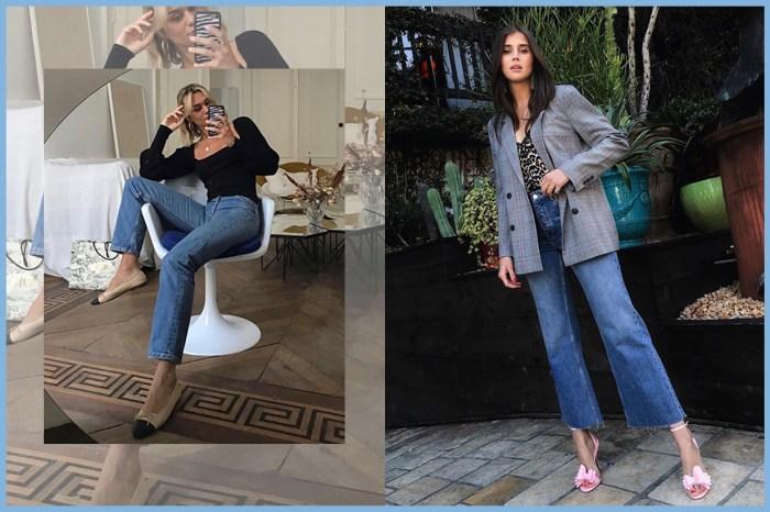 一條牛仔褲怎樣穿出不同變奏?IG 女生靠這 5 件時尚單品增加造型新鮮感!