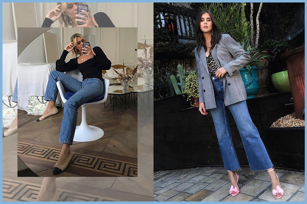 5 casual outfits you can wear with jeans