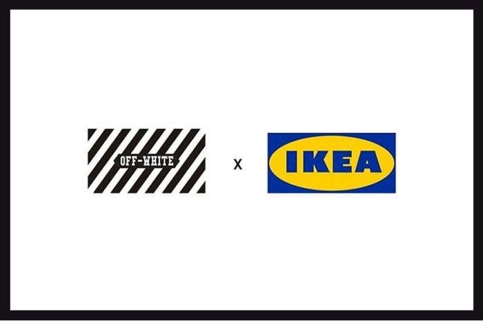 太平價了吧!IKEA x Off-White 聯乘系列售價再曝光,最低竟然只要 $15 美金?