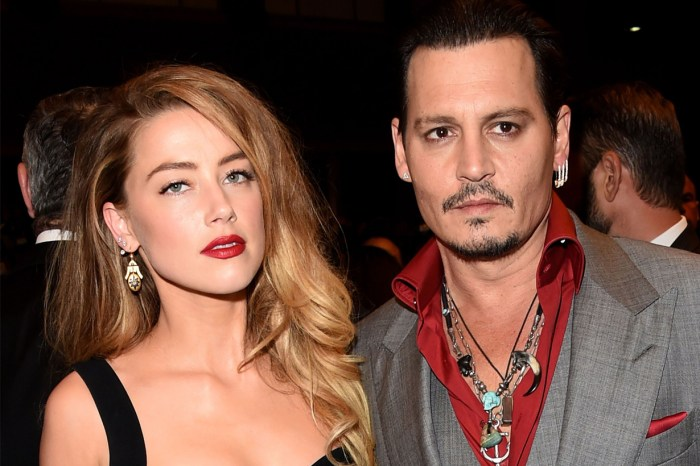 Johnny Depp 突控告前妻 Amber Heard 誹謗,更大爆她婚後 1 個月已跟 Elon Musk 出軌!