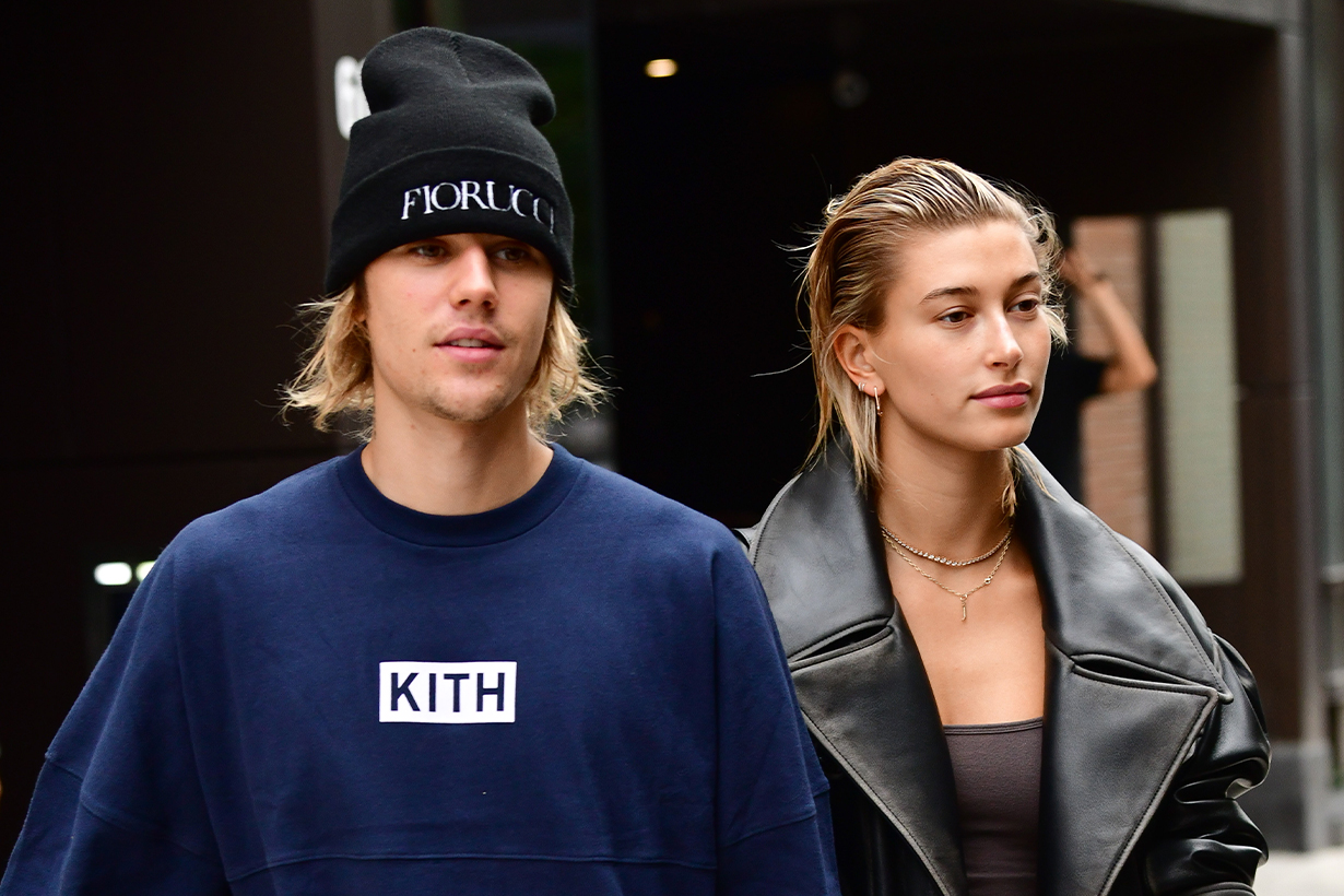 Justin Bieber and Hailey Baldwin Have Reportedly Put Their Wedding on Hold Indefinitely