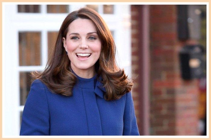 時尚造型的背後原來有一個重要軍師!Kate Middleton 聘請了 Vogue 前時裝編輯為她改造形象